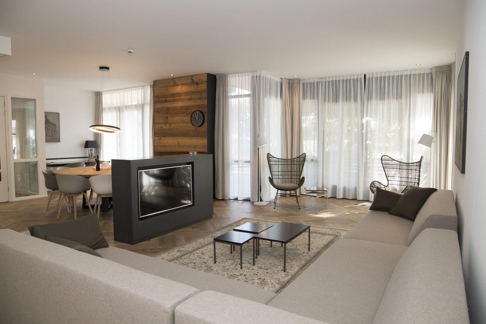 DeLuxe Appartement | 10 personen